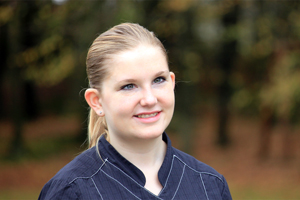 Camilla Cedergren
