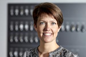 Gitte Marie Sand
