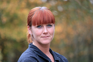 Tanja Nicolaisen