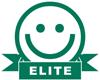 Elite smiley - Fødevarestyrelsen